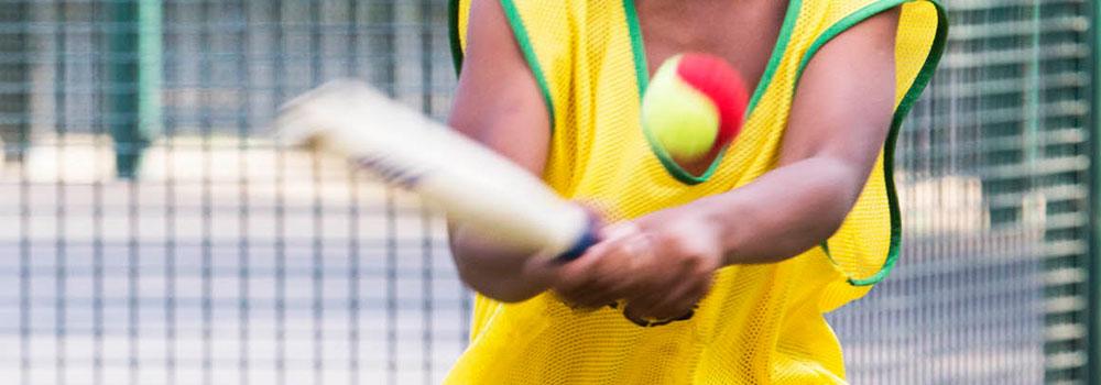 Tewkesbury rounders tournament - Years 5 and 6