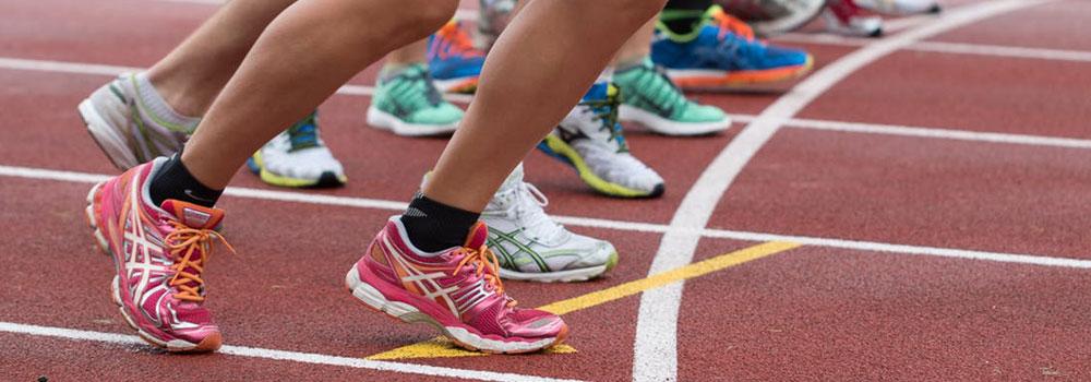 Tewkesbury Athletics Championships - Years 3, 4,5 and 6