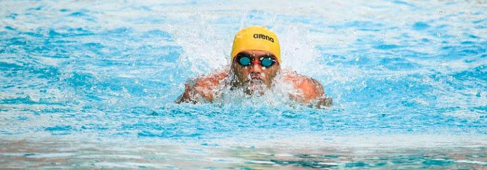 Fun Swimming Gala